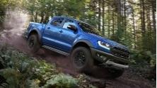 Chi tiet xe Ford Ranger Raptor 2018-2019 moi tai Viet Nam