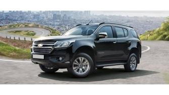 Chi tiet Chevrolet Trailblazer 2018 ban cao cap LTZ 2.5L VGT 4x4 AT
