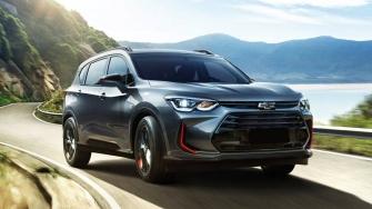 Chevrolet Orlando 2019 hoan toan moi - SUV 7 cho dep va tien nghi