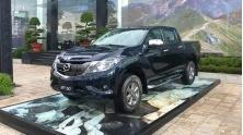 Chi tiet xe Mazda BT-50 2.2 ATH 4x2 2018 - so tu dong 1 cau cao cap