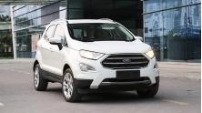 Danh gia uu nhuoc diem xe Ford EcoSport 2018-2019 moi tai Viet Nam