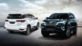 Thong so ky thuat xe Toyota Fortuner 2018-2019 tai Viet Nam