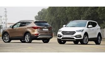 Hyundai SantaFe 2016 tai Viet Nam co nhung tinh nang noi bat nao?