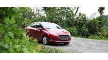 Uu nhuoc diem cua dong xe Ford Fiesta Sedan 2015-2016