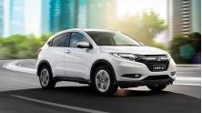 SUV 5 cho Honda HR-V 2018-2019 ban tai Viet Nam, gia tu 786 trieu dong