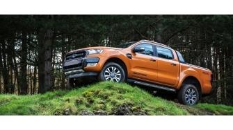 Uu nhuoc diem cua Ford Ranger 2016 phien ban Wildtrak 3.2L