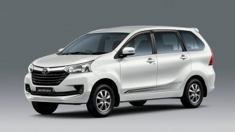 Thong so ky thuat va trang bi xe Toyota Avanza 2018-2019 tai Viet Nam