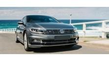 Nhung diem noi bat cua Volkswagen Passat 2016 tai Viet Nam