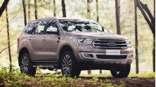Danh gia uu nhuoc diem xe Ford Everest BiTurbo 2019 tai Viet Nam