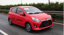 Danh gia uu nhuoc diem xe Toyota Wigo 2018-2019 tai Viet Nam