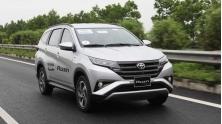 Danh gia uu nhuoc diem xe Toyota Rush 2019 tai Viet Nam