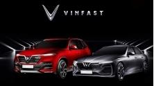 Chuong trinh uu dai gia ban xe VinFast thuong hieu Viet Nam