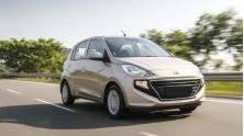 Chi tiet xe nho Hyundai Santro 2019 - dan em Grand i10
