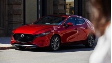 Mazda 3 2019 hoan toan moi - Sedan va Hatchback