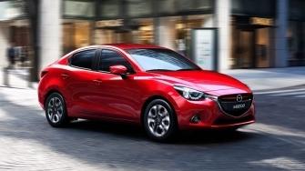 Gia xe Mazda 2 Sedan 2019 nhap khau Thai Lan tu 509 trieu dong