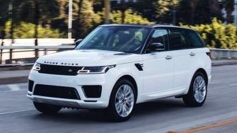 Gia ban xe Land Rover Range Rover Sport 2019 tai Viet Nam tu 4,7 ty dong
