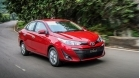 Chuong trinh khuyen mai xe Toyota Viet Nam thang 3/2019
