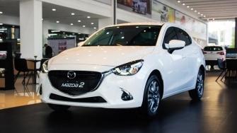 Chi tiet xe Mazda 2 Sedan 2019 - khac biet ban Deluxe va Premium
