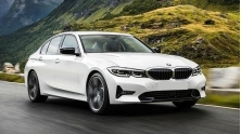 Hinh anh chi tiet xe BMW 3-Series 2019 hoan toan moi