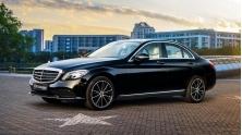 Chi tiet xe Mercedes C200 Exclusive 2019 danh cho doanh nhan