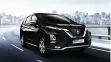 Xe 7 cho Nissan Livina 2019 hoan toan moi