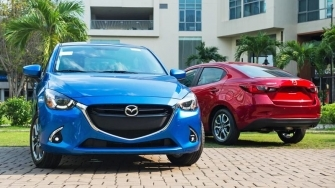 Chi tiet xe Mazda 2 Hatchback 2019 tai Viet Nam
