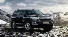 [TSKT] Chi tiet xe Toyota Land Cruiser 2019 tai Viet Nam