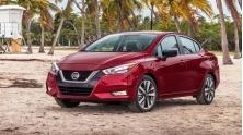 Nissan Sunny 2020 the he hoan toan moi