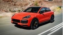 Gia xe Porsche Cayenne Coupe tai Viet Nam tu 4,95 ty dong