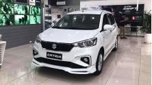 Chi tiet xe Suzuki Ertiga 2019 ban cao cap GLX AT tai Viet Nam