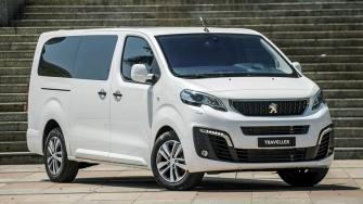 Chi tiet xe thuong gia Peugeot Traveller Premium 4+2 cho ngoi