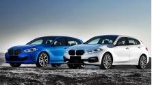 Xe co nho BMW 1-Series 2020 the he moi