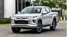 Chi tiet ban cao cap Mitsubishi Triton 4X4 AT MIVEC 2019 tai Viet Nam
