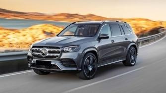 Gia ban xe 7 cho Mercedes GLS 450 4MATIC 2020 tu 75.000 USD
