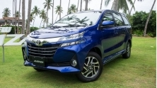 Chi tiet xe 7 cho Toyota Avanza 2019 moi nang cap