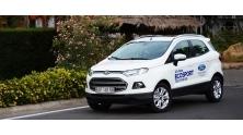 Uu nhuoc diem Ford EcoSport 2015-2016, SUV do thi co nho