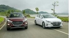 Doanh so ban xe Hyundai tai Viet Nam dat 6.577 xe trong thang 6/2019