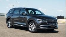 Chi tiet ban cao cap Mazda CX-8 Premium 2019 tai Viet Nam