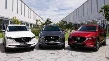 Gia ban xe Mazda CX-5 2019 the he 6.5 moi tai Viet Nam tu 899 trieu dong