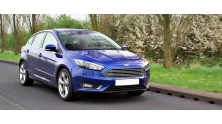 Ford Focus 2016 co gi de canh tranh Mazda 3, Toyota Altis