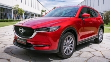 Thong so ky thuat va trang bi xe Mazda CX-5 2019 the he 6.5 moi