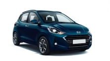 Xe nho Hyundai Grand i10 2020 the he moi