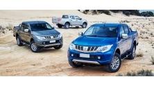 Uu nhuoc diem Mitsubishi Triton 2015-2016