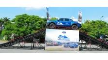 Ford Viet Nam khoi dong chuong trinh lai thu xe Ford Roadshow 2019