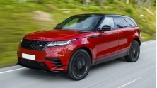 Bang gia ban xe Land Rover 2019 tai Viet Nam