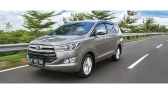 Gia ban Toyota Innova 2016 du kien tu 790 trieu dong tai Viet Nam