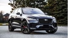 Bang gia xe Jaguar 2019 moi nhat tai Viet Nam