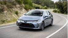 Toyota Corolla Altis 2020 the he moi