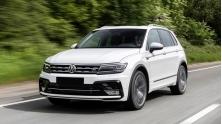 Bang gia xe Duc Volkswagen 2019 moi nhat tai Viet Nam