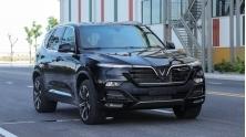 SUV 7 cho VinFast LUX SA2.0 ban 3 phien ban Base, Plus va Full